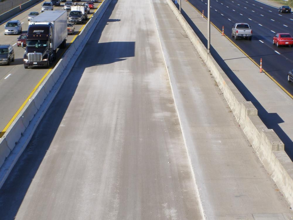 Louisville Paving and Construction Projects Paving Asphalt Revive 65