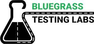 Bluegrass Testing Labs Logo