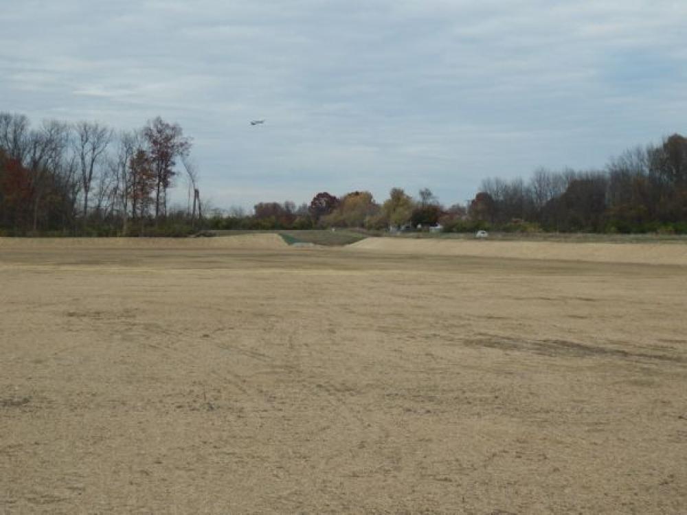 Louisville Paving and Construction Projects Civil Site Construction Aluma Basin