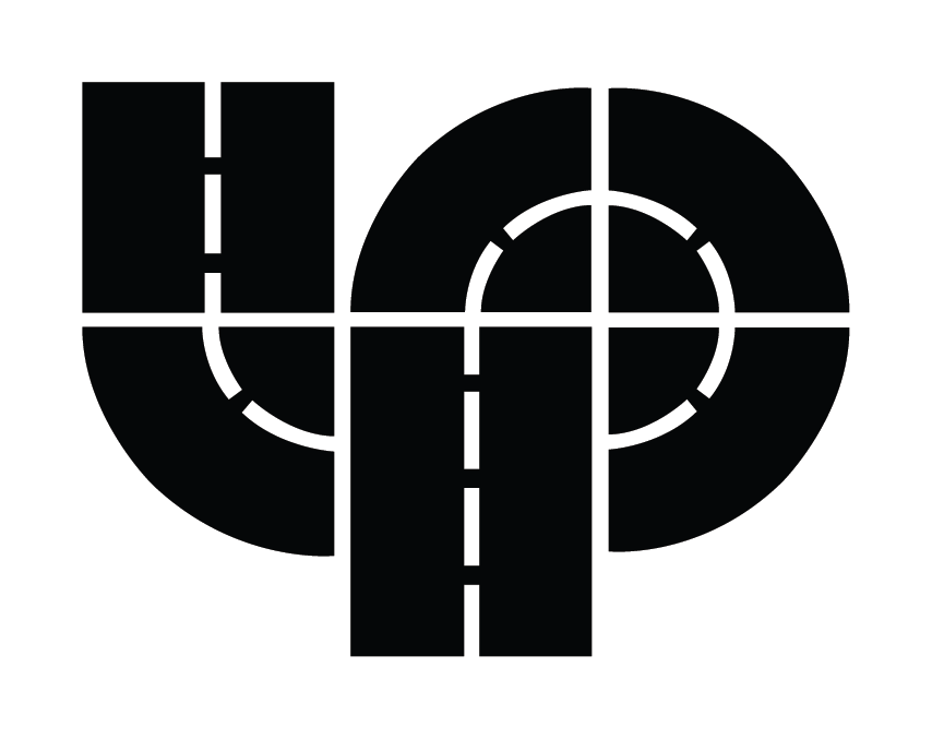 Louisville Pave Lettermark