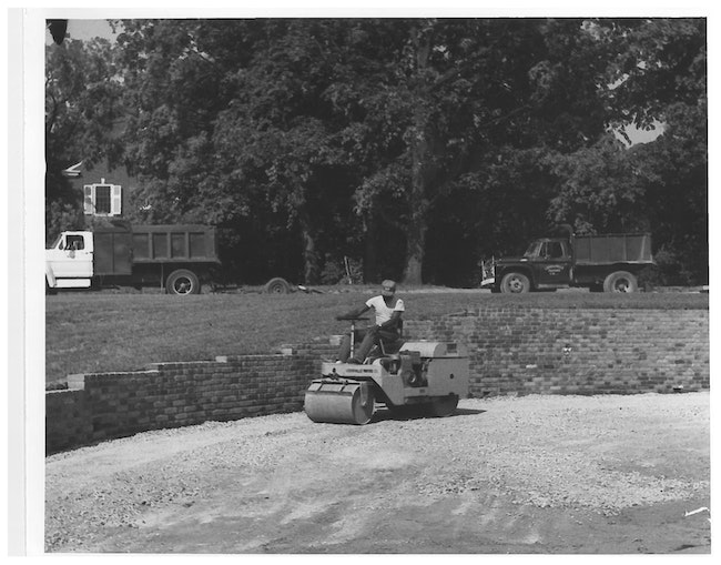 Louisville Paving and Construction Our History